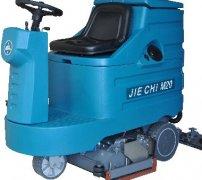 重庆洗地机滚刷式全自动重庆驾驶洗扫机M20型