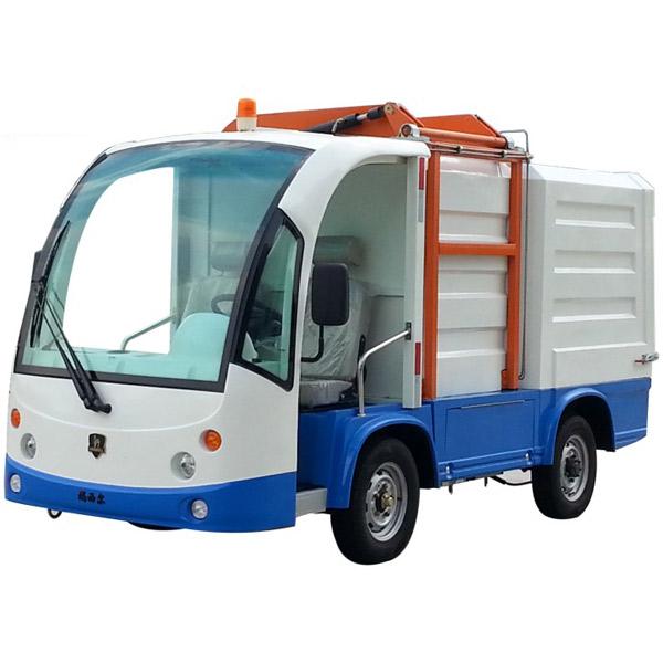 电动清运车DHWQY-7